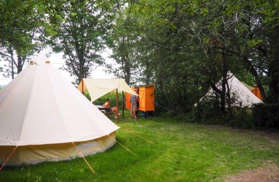 Tipi-Tent